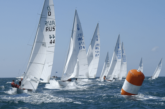 International Yacht Racing