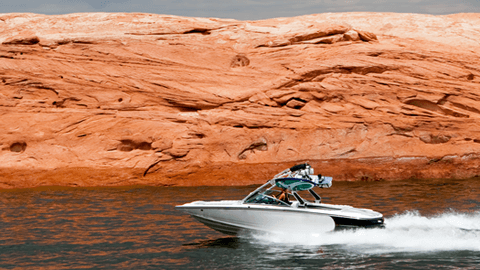 Where to sail in Arizona